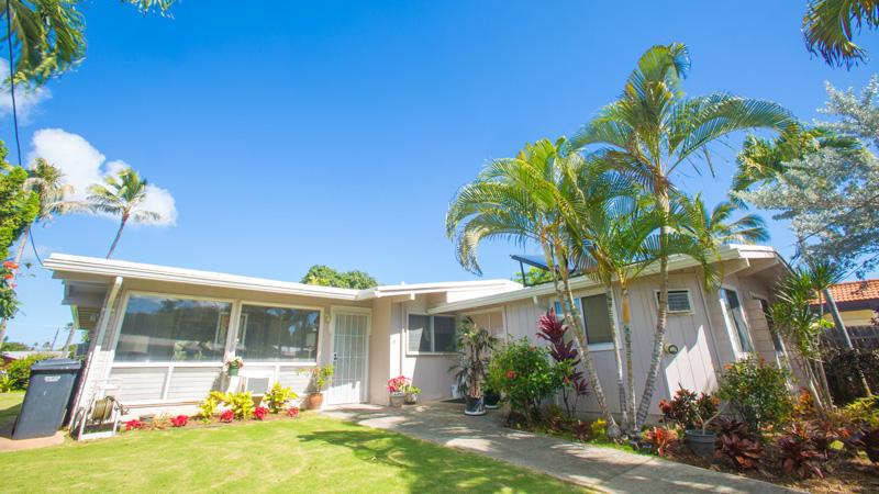 Navian Hospice Hawaii Kailua Home
