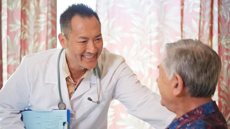 Navian Hospice Hawaii commitment
