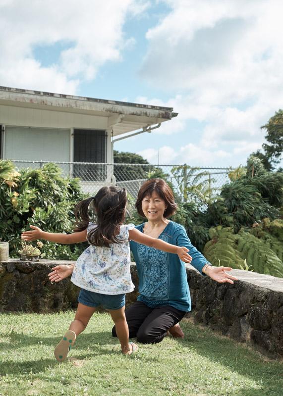 Navian Hospice Hawaii grief 101