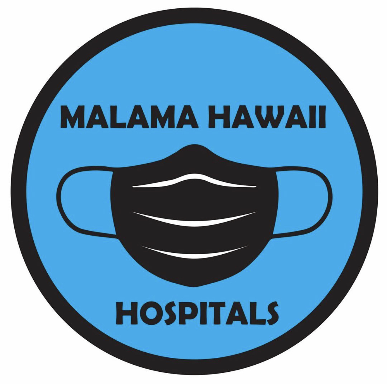 Community Supporter of the Year Malama Hawaii Hospitals